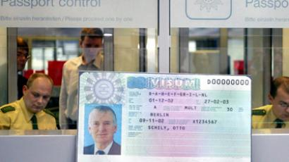 Moscow could respond 'appropriately' if talks on visa-free travel delayed