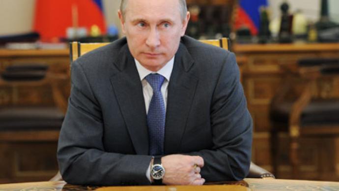Pundit frenzy as Putin prepares for European road trip