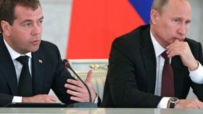 Putin has final say on governors' performance