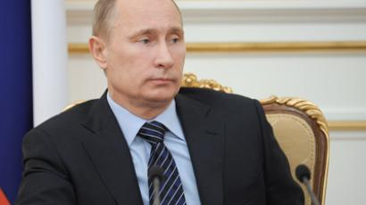 Putin says ready for criticism, but not obscenities