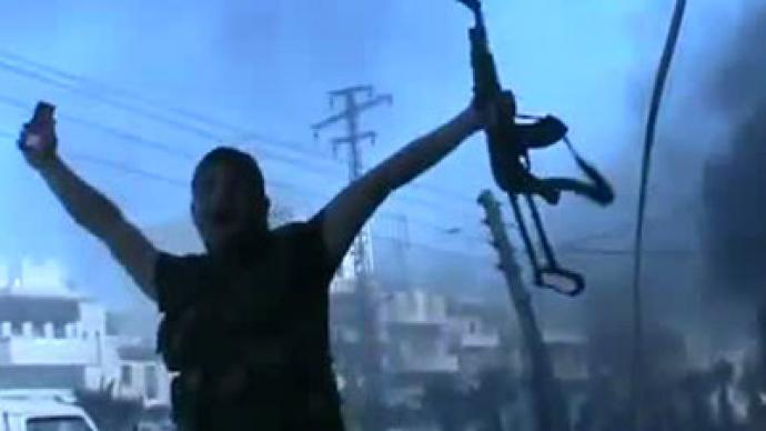 Putin: Non-stop civil war if Assad ousted
