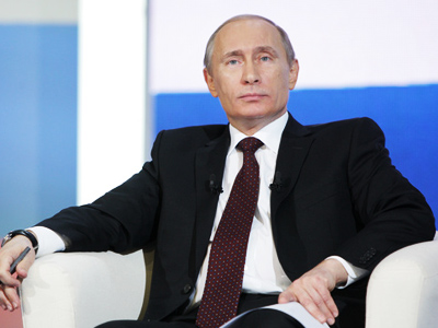 Putin says no Stalinist tendencies in society, confirms Berezovsky's letters