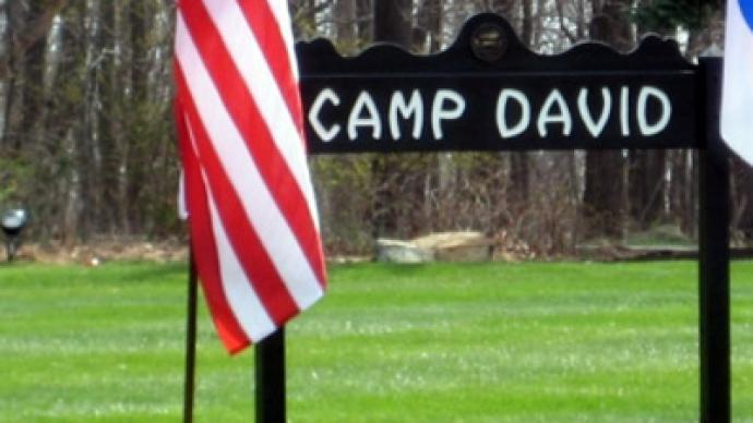 Putin passes on Camp David G8 summit, will send Medvedev