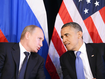 No future intelligence work for G20 leaders, jokes Putin