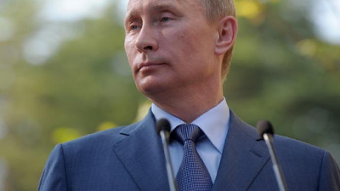 Russia was prepared for Georgian aggression – Putin