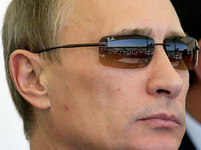 Putin reveals the main character in 2012 presidential elections