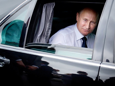 """Putin on """"wasting terrorists in the outhouse"""": wrong rhetoric, right idea"""