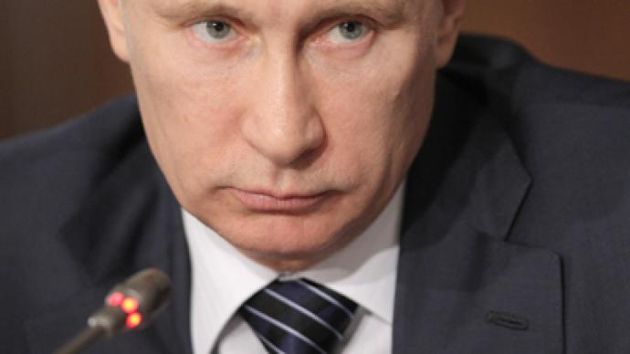Putin invites non-system opposition to dialogue