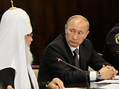 Putin warns against inciting ethnic conflicts in Russia