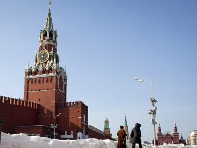 Moscow accuses US envoy of unprofessionalism