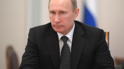 49 militants killed in sweeping Russian anti-terror op (VIDEO)