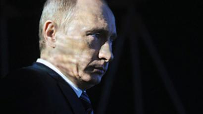 Putin: extending Kyoto protocol is no solution
