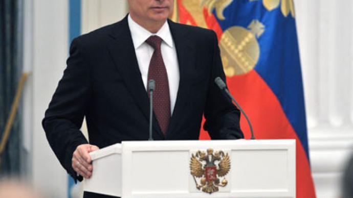 Putin 'will sign' bill banning US adoptions of Russian kids