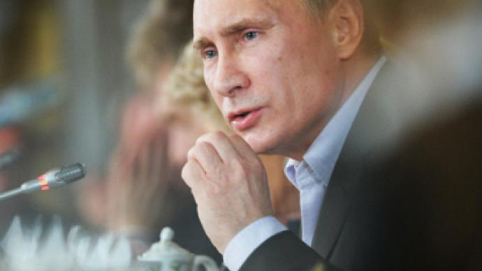 Tandem is not dead – Putin