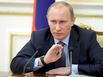 Putin seeks broad political coalition as parliamentary elections near