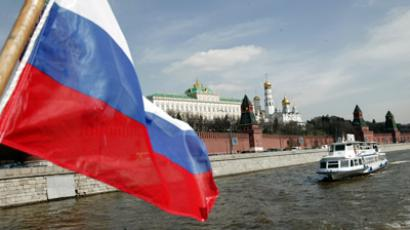 Spy games: Russia beefs up law amid espionage concerns
