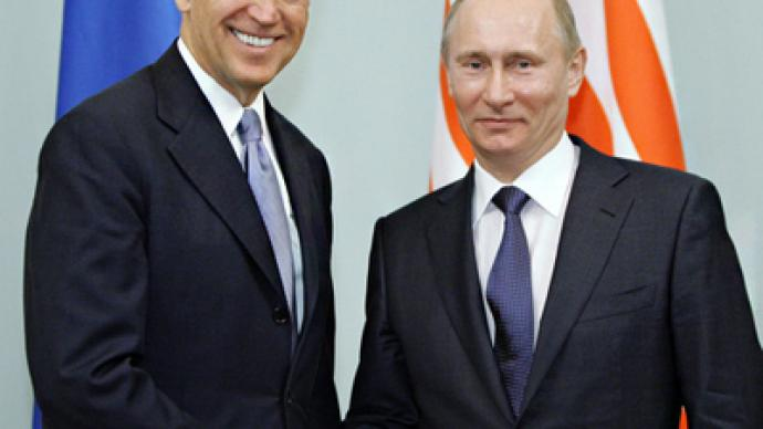 Putin floats visa-free travel for US and Russia