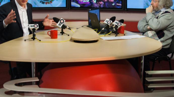 Liberal radio vows no editorial change despite board reshuffle