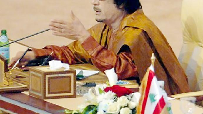 Gaddafi regime ready to blow up Tripoli – Russian envoy to Africa