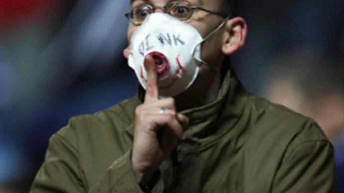 The reality behind the swine flu conspiracy