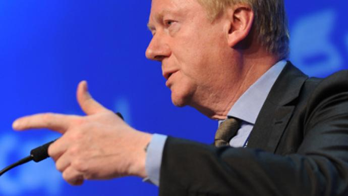 Reform mastermind Chubais forecasts surge in protests and 500,000-strong rallies