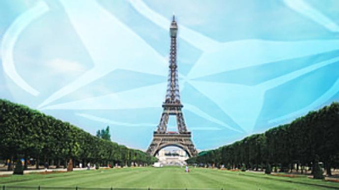 Return to NATO worries French