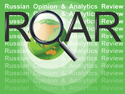 "ROAR: ""Authorities in Kyrgyzstan not in control of the situation"""