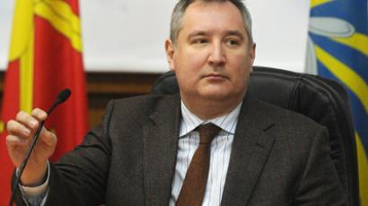 Russian hawk Rogozin could scoop up defense minister seat - report
