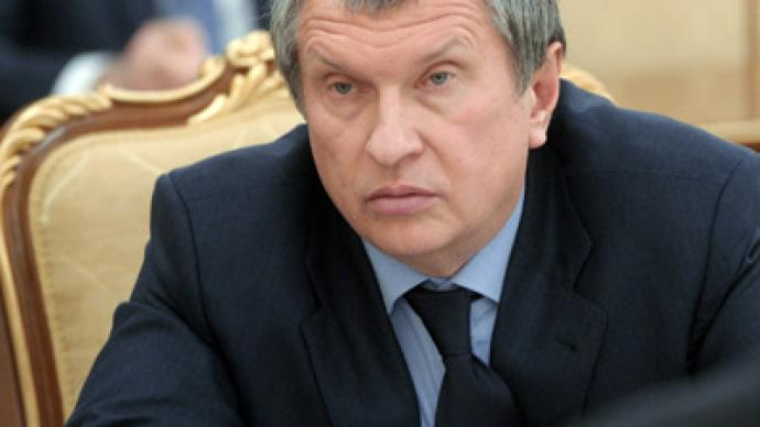 Ex-Rosneft chief Sechin to leave government – report
