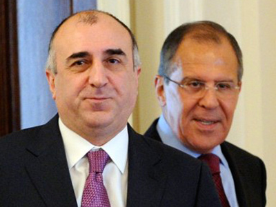 Armenia, Azerbaijan to speed up Karabakh settlement