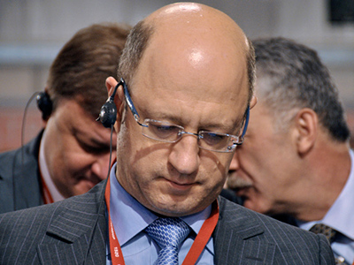 United Russia's Popular Front will fight falsifications at primaries