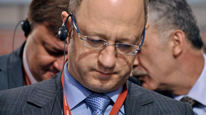 Deputy Duma speaker from Fair Russia may join rival party's primaries