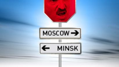 Moscow's stance on Lukashenko to be delivered to Europe