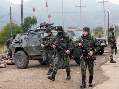 Kosovo organ harvesting tribunal to begin work next year – officials