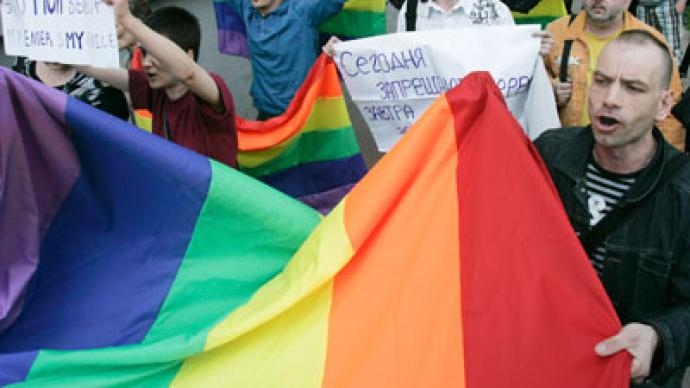 Russia blocks CE's youth resolution over disagreements on LGBT policy