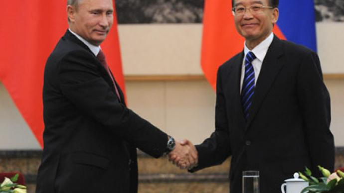 Moscow, Beijing reconnect as reset with US fizzles
