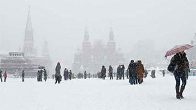 Russia warms up to climate change legislation