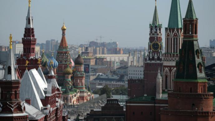 Moscow calling but NATO not answering
