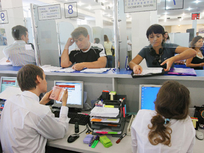 Moscow pushing to accelerate talks with US on streamlining visas