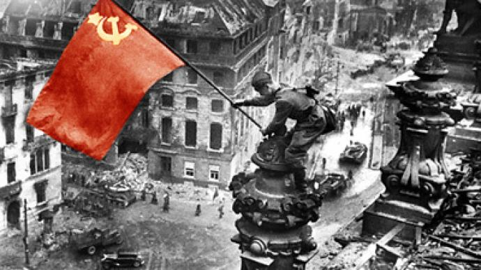 Rewriting and demolishing history