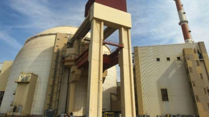 Russia welcomes Iran's invitation to its nuclear facilities