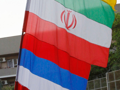 'Unilateral sanctions against Iran could damage Russian-US ties' - Foreign Ministry