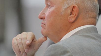 Muscovites expect Luzhkov's oligarchic empire to be demolished