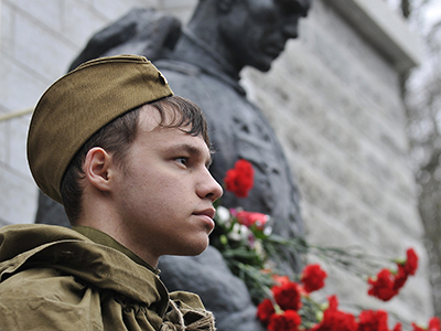 Finland formally recognizes military grave of Russian submarine wreck