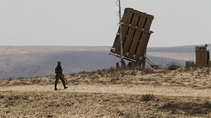 Moscow advises restraint following Palestinian-Israeli ceasefire
