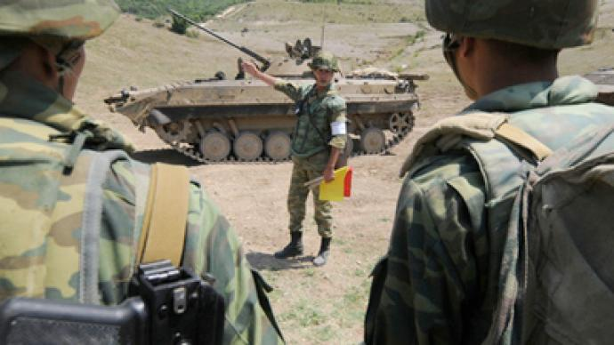 Moscow slams NATO-Georgia commission's statement on South Ossetia