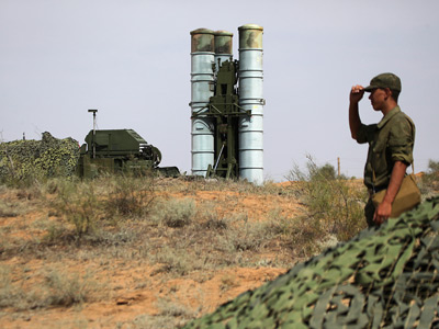 US missile defense: 'global, mobile and threatening' - Russia