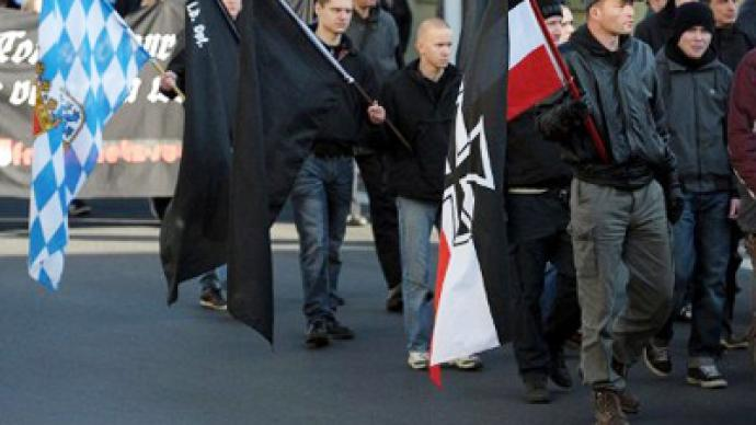 'Shame': Russia slams soft EU stance on Nazism