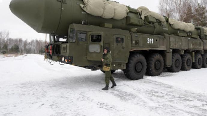 'Russia retains right to play nuclear card' – Gen-Staff Chief