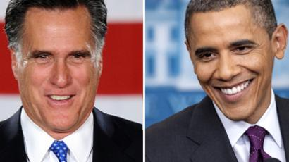 Will a Romney victory rattle geopolitical stage?